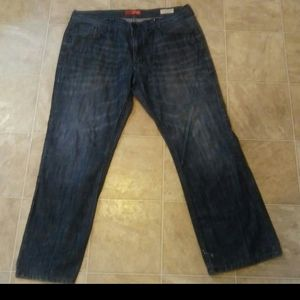 Guess jeans size 38x30 good condition